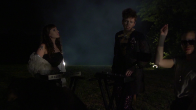 Sachristy, video still